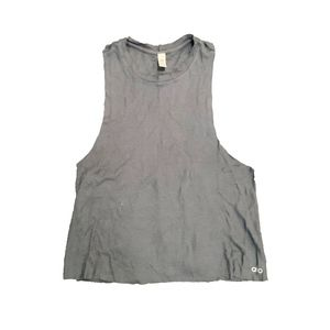 ALO YOGA RIBBED TANK